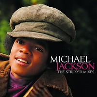 Cover of the track The Stripped Mixes