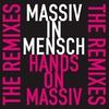 Couverture de l'album Hands On Massiv - The Remixes