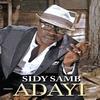 Couverture de l'album Adayi