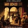 Couverture de l'album El sueño de Al-Zaqqâq