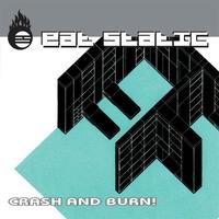 Couverture du titre Crash and Burn!