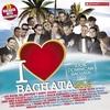 Couverture de l'album I Love Bachata 2013 - 15 Bachata Hits (100% Dominican Latin Hits, Original Versions!)