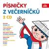 Cover of the album Písničky z večerníčků