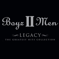 Cover of the track Legacy - The Greatest Hits Collection (Deluxe Edition)