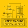 Couverture de l'album Happy Machine