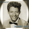 Couverture de l'album The Best of Bobby Day