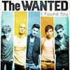 Cover of the album I Found You - Single