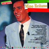 Couverture du titre Mino Reitano Cantaitalia