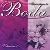 Cover of the album Musica Para Tu Boda; Volumen 1