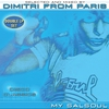 Cover of the album My Salsoul: Selected and Mixed By Dimitri from Paris Disco Classics