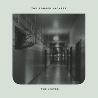 Cover of the track The Lister