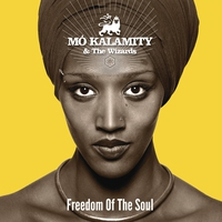 Cover of the track Freedom of the Soul