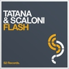 Couverture de l'album Flash (Remixes) - Single