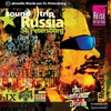 Cover of the album Soundtrip Russia - Aktuelle Musik aus St. Petersburg