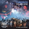 Cover of the album We Are One