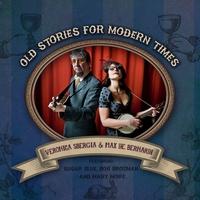 Couverture du titre Old Stories for Modern Times