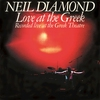 Cover of the album Love at the Greek (Recorded Live at the Greek Theatre)