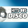 Couverture de l'album Hits 80's, Disco