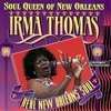 Cover of the album Soul Queen of New Orleans