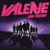 Cover of the album Valerie and Friends