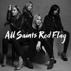 Couverture de l'album Red Flag