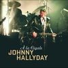 Cover of the album Johnny Hallyday à La Cigale (Live)