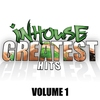Cover of the album InHouse Greatest Hits - Volume 1