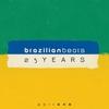 Cover of the album 25 Years of Brazilian Beats, Pt. 1 (Mr. Bongo Presents)