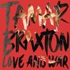 Couverture de l'album Love and War
