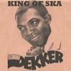 Couverture de l'album King of Ska