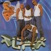 Cover of the album Alfa