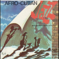 Cover of the track Afro-Cuban Jazz