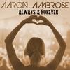 Couverture de l'album Always and Forever (Remixes)