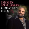 Couverture de l'album Demis Roussos Greatest Hits - Forever and Ever