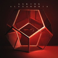 Cover of the track Asking Alexandria