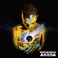 Cover of the track Akeda
