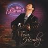 Couverture de l'album In the Moment