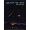 Cover of the album Return of the Comet With Mars Rising
