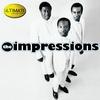 Couverture de l'album Ultimate Collection: The Impressions