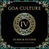 Cover of the album Goa Culture, Vol. 4 (Compiled By Kularis & DJ Bim)