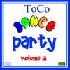 Couverture de l'album ToCo Dance Party, Vol. 3