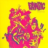 Cover of the album Frantic Conception