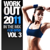 Cover of the album Work Out 2011, Vol. 3 (130 BPM)