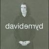 Couverture de l'album David Byrne