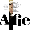 Cover of the album Alfie (Soundtrack from the Motion Picture)