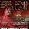 Couverture de l'album The Exorcist (Greatest Hits Vol.1)
