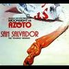 """Couverture de l'album San Salvador (The """"Teasing"""" Remixes)"""