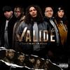 Couverture de l'album Validé (Bande Originale de la Série)