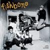Cover of the album Fishbone - EP