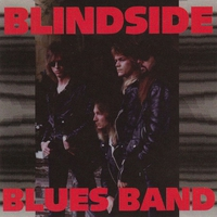 Cover of the track Blindside Blues Band